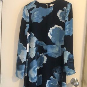 BNWT Babaton Aritzia Maxwell Dress